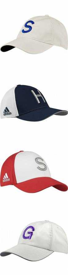8ad871f27 Adidas Personalized Headwear