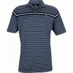 Fairway & Greene Prescott Stripe Tech Golf Shirts - ON SALE