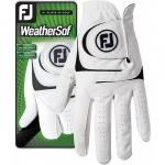 FootJoy WeatherSof Golf Gloves