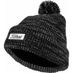 Titleist Pom Pom Heathered Custom Winter Golf Hats