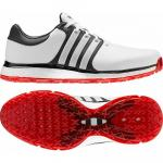 Adidas Tour 360 XT Boost Spikeless Golf Shoes - ON SALE