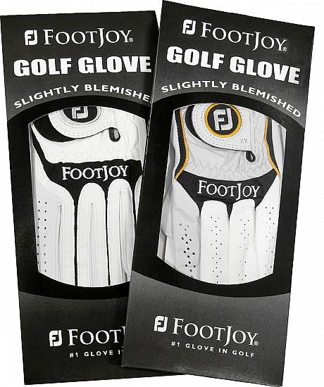 FootJoy Cosmetic Blem 2-Pack Women's Golf Gloves - ON SALE