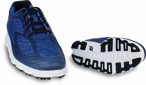 FootJoy SuperLites XP Spikeless Golf Shoes - Previous Season Shoe Style