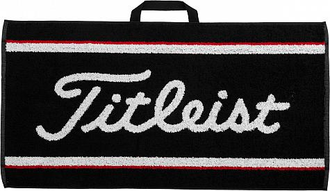 "Titleist Players Golf Towels - 16"" x 32"""