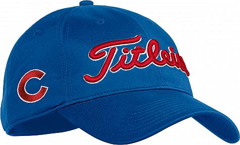 Titleist Major League Baseball Snapback Adjustable Golf Hats - ON SALE