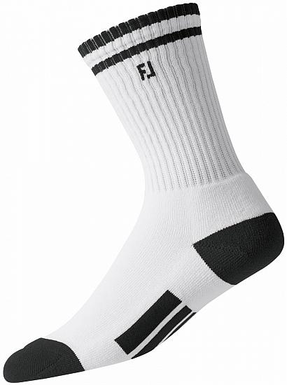 FootJoy ProDry Crew Junior Golf Socks
