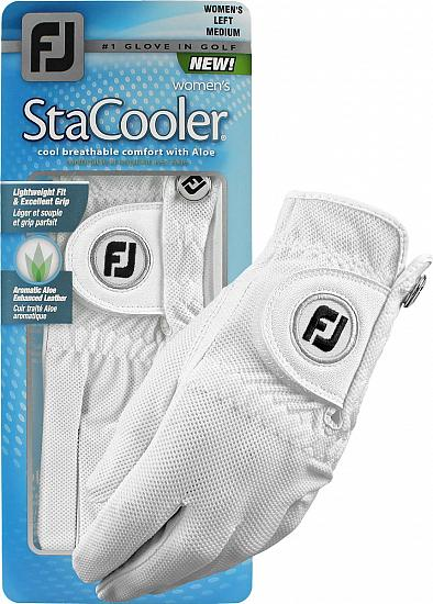FootJoy StaCooler Women's Golf Gloves