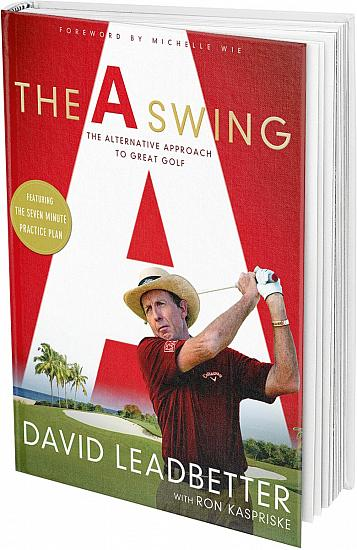 David Leadbetter Golf The A Swing Book