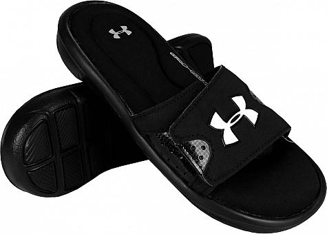 Under Armour Ignite Slide Junior Sandals