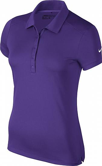 Nike Women's Dri-FIT Victory Golf Shirts - CLOSEOUTS