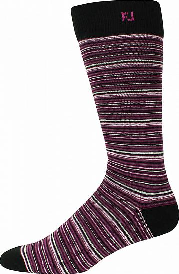 FootJoy ProDry Limited Edition Crew Golf Socks - ON SALE - RACK