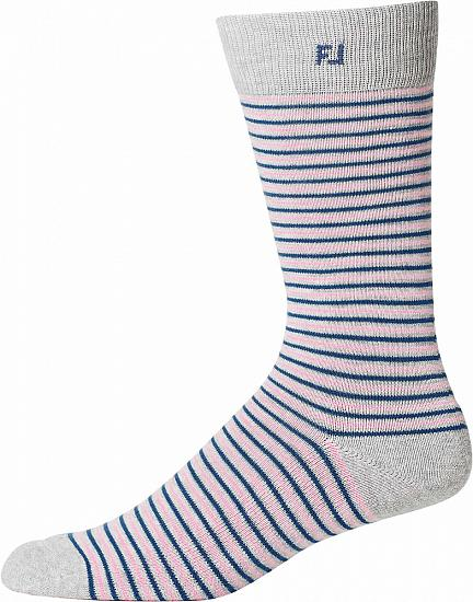 FootJoy ProDry Limited Edition Fashion Crew Golf Socks