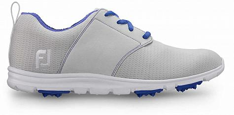 FootJoy enJoy Women's Spikeless Golf Shoes - ON SALE
