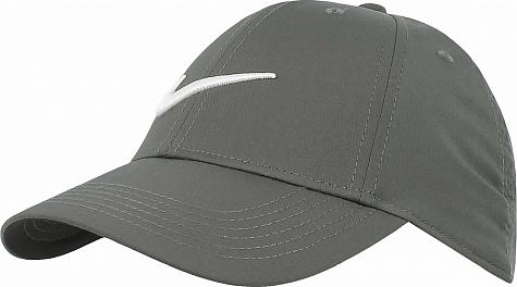 Nike Dri-FIT Core Solid Adjustable Junior Golf Hats - ON SALE