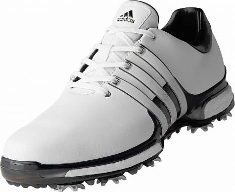 Adidas Tour 360 Boost 2.0 Golf Shoes - HOLIDAY SPECIAL