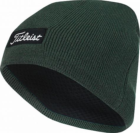 Titleist Lifestyle Golf Beanies - ON SALE