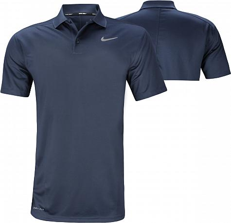 Nike Dri-FIT Victory Junior Golf Shirts - Previous Season Style