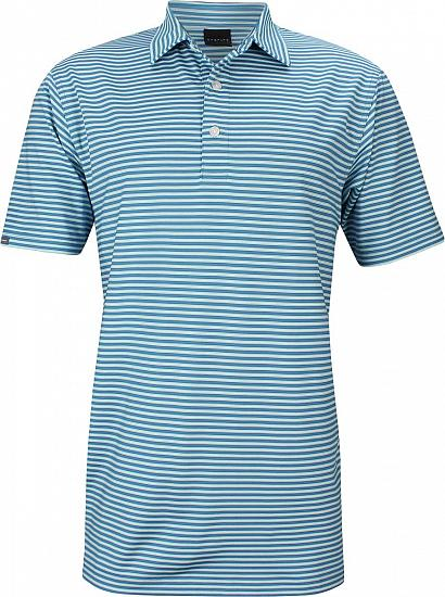 Dunning Sable Jersey Golf Shirts - ON SALE