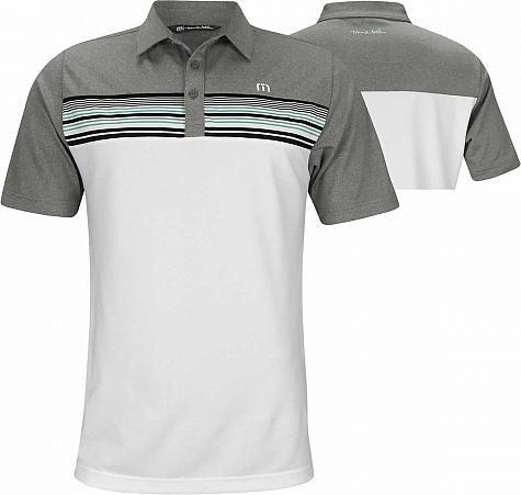Travis Mathew Otters Golf Shirts - ON SALE