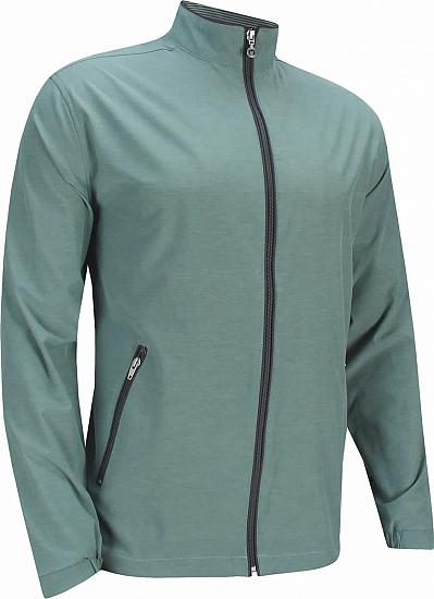 Linksoul Full-Zip Golf Jackets