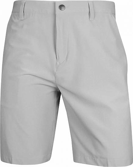 "Adidas Ultimate 365 9"" Golf Shorts"