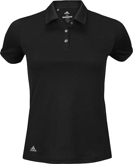 Adidas Women's Performance Golf Shirts