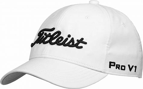 Titleist Tour Performance Adjustable Junior Golf Hats - ON SALE