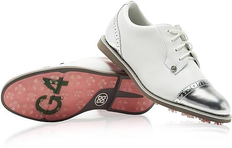 G/Fore Cap Toe Gallivanter Women's Spikeless Golf Shoes