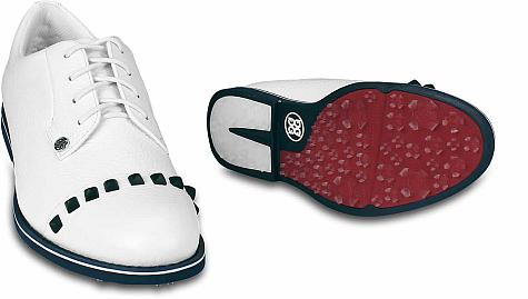 G/Fore Stud Cap Women's Spikeless Golf Shoes