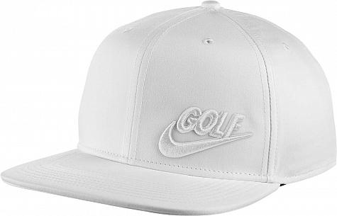 Nike Aerobill Pro Novelty Flat Bill Adjustable Golf Hats - ON SALE