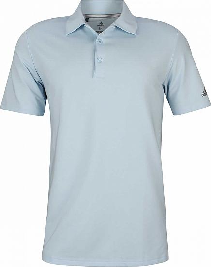 Adidas Ultimate 365 Solid Golf Shirts - ON SALE