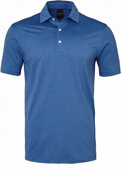Dunning Addison Jersey Golf Shirts