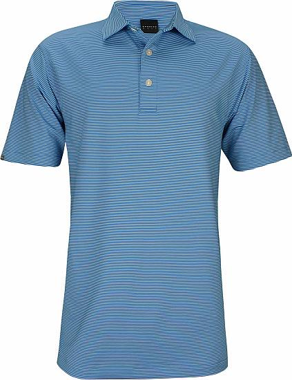 Dunning Whitby Jersey Golf Shirts