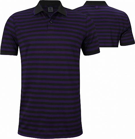G/Fore Bold Stripe Golf Shirts - ON SALE