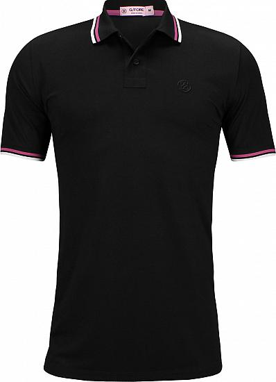 G/Fore Tipped Golf Shirts