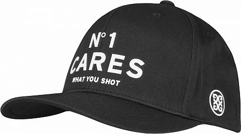 G/Fore No 1 Cares Snapback Adjustable Golf Hats