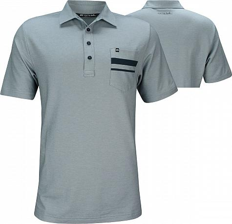 Travis Mathew Hammond Golf Shirts - ON SALE