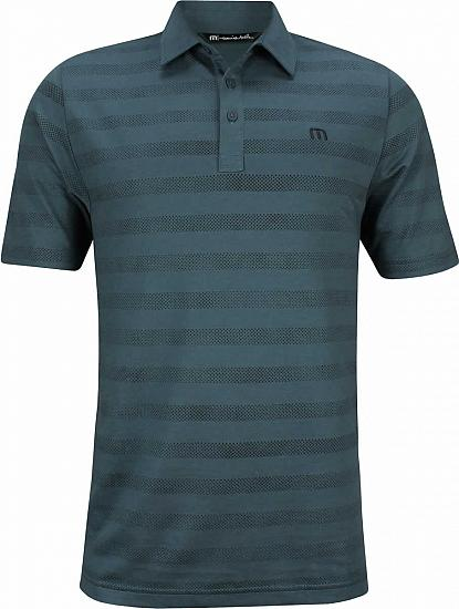Travis Mathew Dolphinatly Golf Shirts - ON SALE