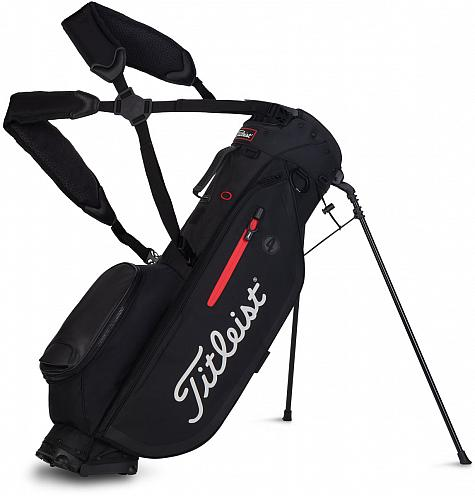 Titleist Players 4 Stand Golf Bags