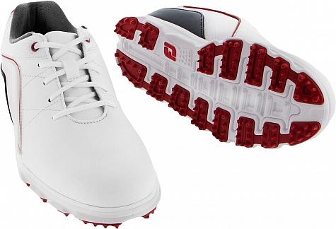 FootJoy Pro SL Spikeless Junior Golf Shoes - Previous Season Style