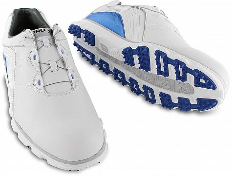 FootJoy NEW Pro SL BOA Spikeless Golf Shoes