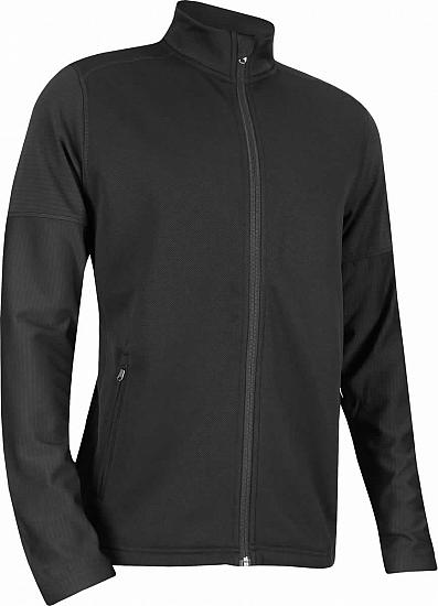 Adidas ClimaWarm Full-Zip Golf Jackets - ON SALE