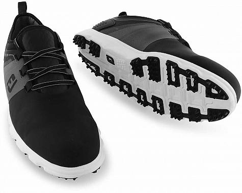 FootJoy NEW Superlites XP Spikeless Golf Shoes - Previous Season Shoe Style