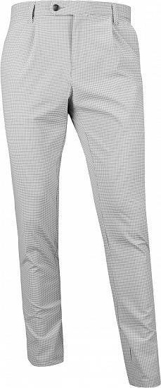Adidas Ultimate 365 Gingham Golf Pants