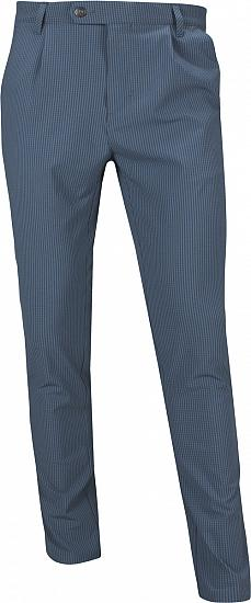 Adidas Ultimate 365 Gingham Golf Pants - ON SALE