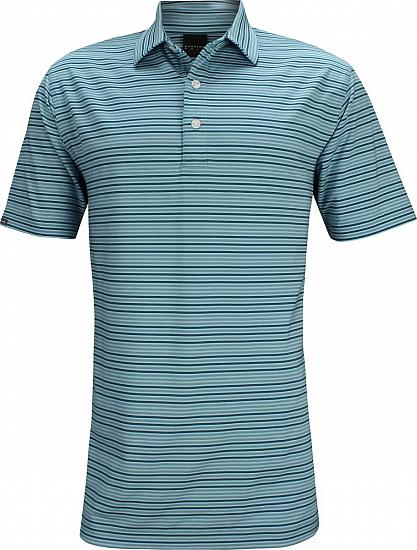 Dunning Bray Jersey Golf Shirts - Eclipse - ON SALE