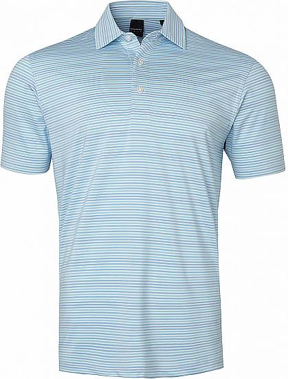 Dunning Bray Jersey Golf Shirts - Lull