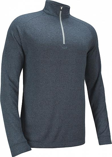 Dunning Wexford Quarter-Zip Golf Pullovers - ON SALE