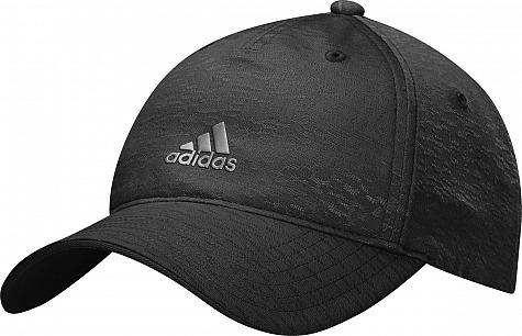 Adidas Women's Jacquard Novelty Adjustable Golf Hats