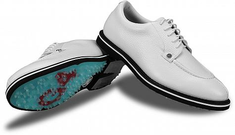 G/Fore Pintuck Gallivanter Spikeless Golf Shoes - ON SALE